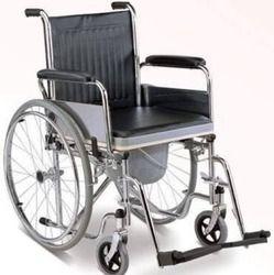 Commode Wheelchairs