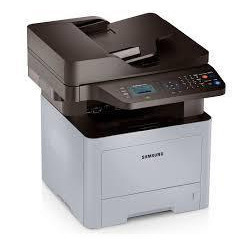 Color Laser Printer Copier