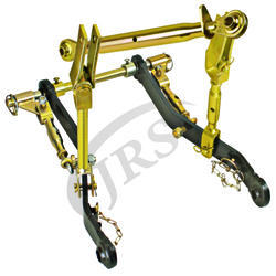 Iseki Three Point Linkage Kit