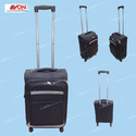 Black Trolley Bags