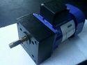 3 AC Inline Geared  Motors