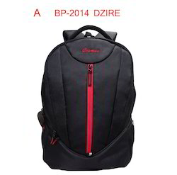 Backpack A 2014 Dzire
