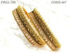 Designer New Stylish Stone Bangle