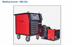 Synergic MIG Welding Machine