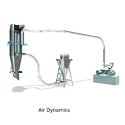 Granules Conveying System