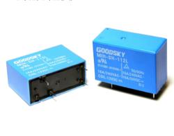 Goodsky General Control Relays 30VDC