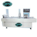 Automatic Conveyor Cup Filling Sealing Machine