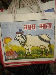 Custom Printed Beedi Canvas Bags For Promotions