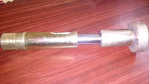 Cylinder Piston for Agarbatti Machine