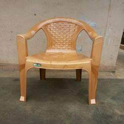 Standard TW Plastic Chair