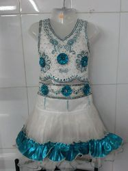 Kids Beaded Dresses