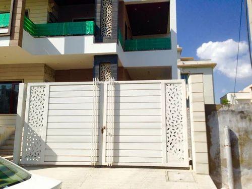 Ms Gate Iron Main Gate Manufacturer From Jaipur