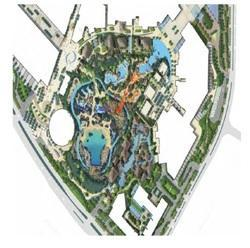 Project for Water Park