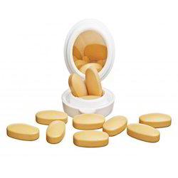Capnat 500 Medicine