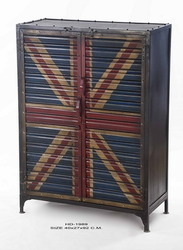 Industrial Cabinet - Industrial Furniture