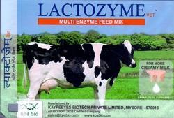 Lactozyme Vet Enzyme For Dairy Feed