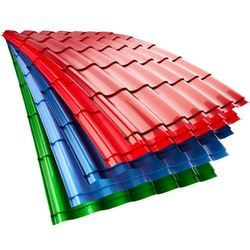 Metal Sheets for Roofing