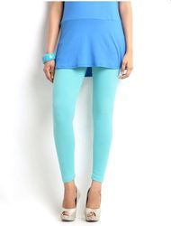 cadet blue leggings