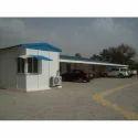 Prefabricated Site Facilities