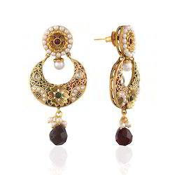 Bali Style Earring