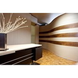 Interior PVC Wall Panel