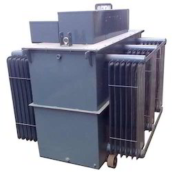 Three Phase Oil Cooled Transformer Services