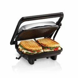 Electric Sandwich Griller