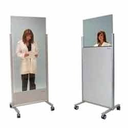 Lead Lined X-Ray Protection Screen