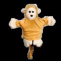 Monkey Puppet Toy