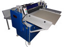 Rotary Cardboard Cutting Machine