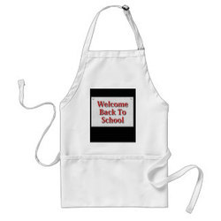 School Aprons for Pre Primary Classes