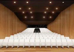 Auditorium Designing Service