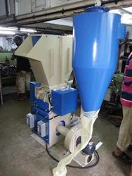 Plastic Cutting Machines