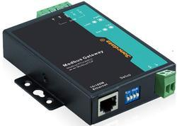 RS-485/422 to Ethernet Modbus Converter