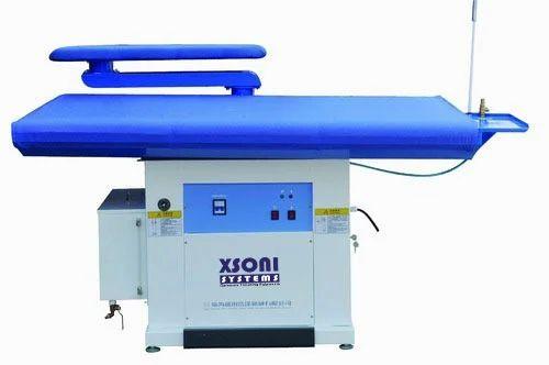 flat linen ironing machine garment steamers manufacturer from
