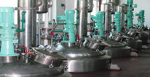 Edible Oil Plants : Edible oil refinery plant manufacturer from mumbai
