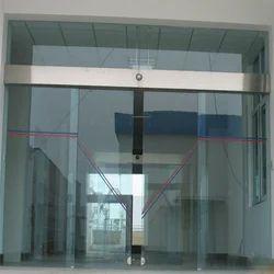Sensor Doors