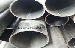 ASTM A814 Gr 304H Welded Steel Pipe