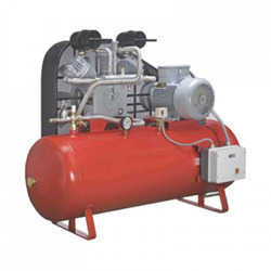 3HP Air Compressor