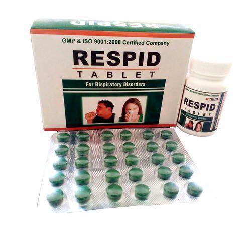 Respid Tablet