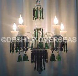 Decorative Candle Chandelier