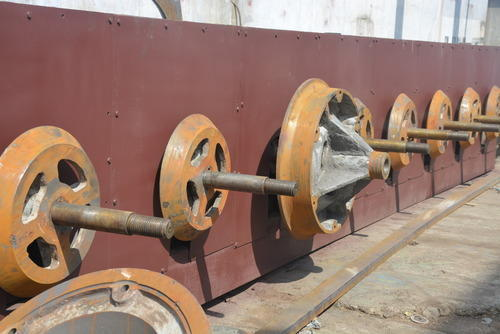 Hot-Dip and Electro Galvanized Wire Plants