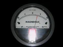 Industrial Magnehelic Differential Pressure Gauges