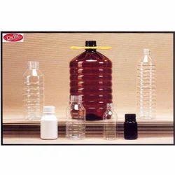 Agrochemical PET Bottle