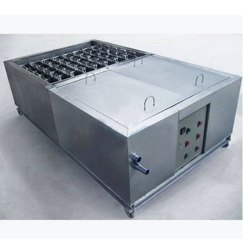 Commercial Ice Block Making Machine