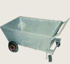 Wastage Trolley