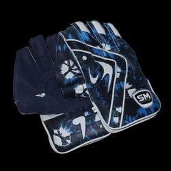 SM LE Cricket Wicket Keeping Gloves