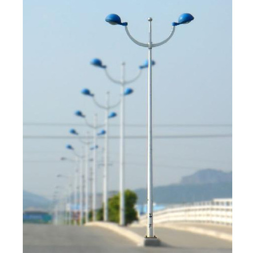 Light Pole Design: Fabiron Engineers Private Limited, Ahmedabad