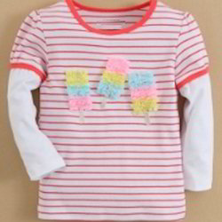 Baby Layer Long Sleeve T- Shirt