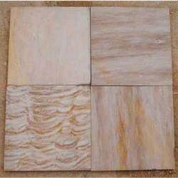 Pink Sandstone Tiles